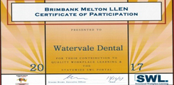 Watervale Dental